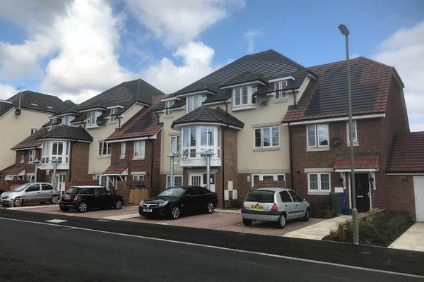 Solar PV Systems in Aldershot